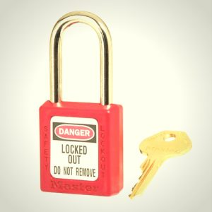 Is Your lock out equipment OSHA compiant?